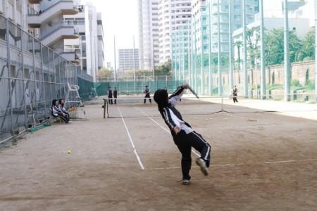 34硬式テニス2