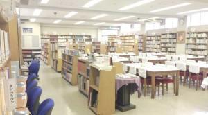 夕陽丘高等学校画像